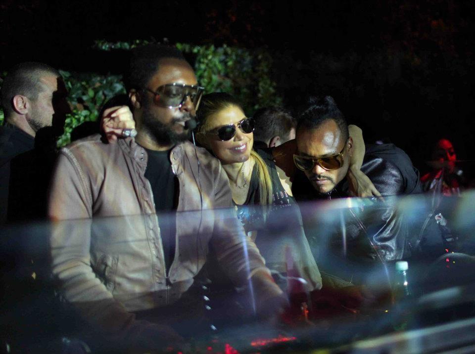 Black Eyed Peas - The End Tour - Brazil