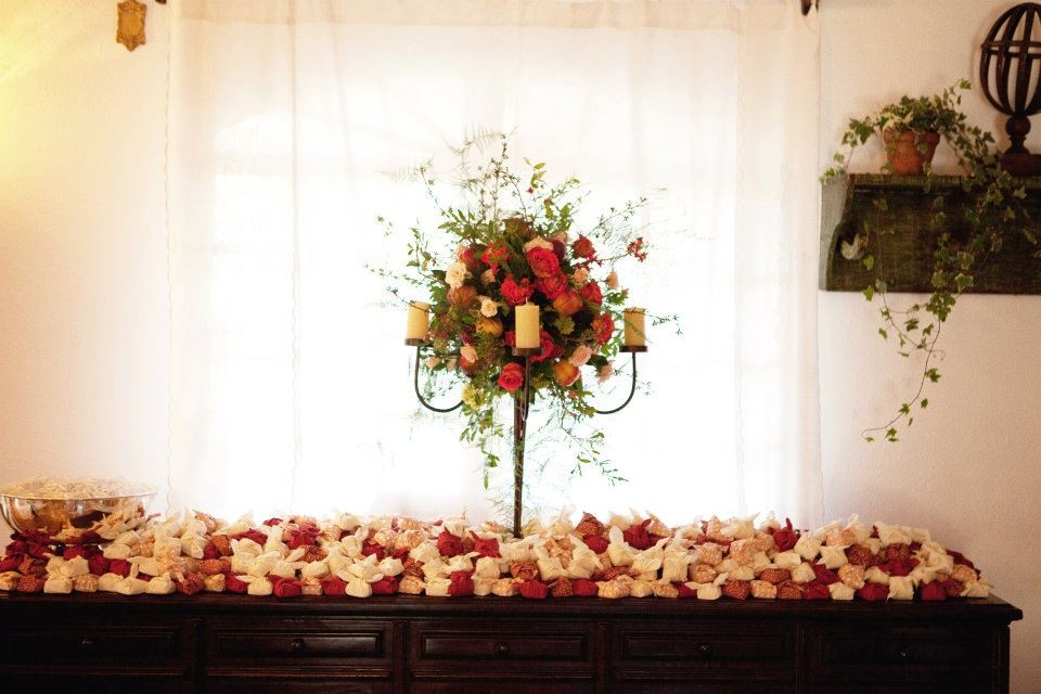 Casamento Fazenda 2010