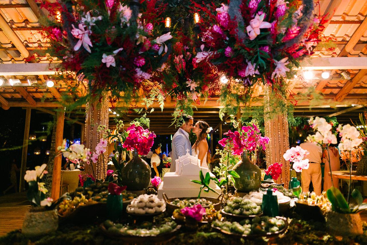 Casamento Trancoso - Novembro 2016