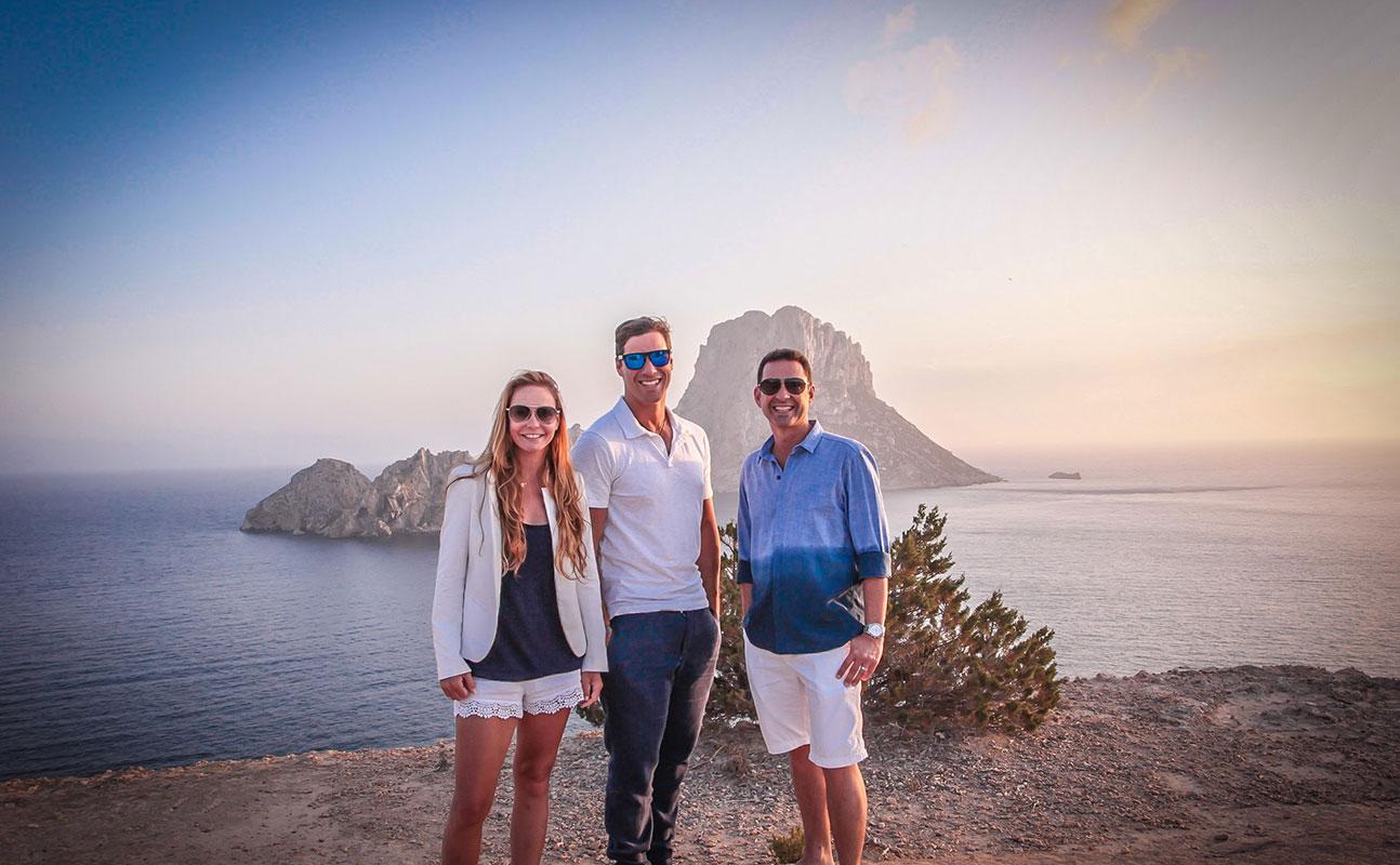 Casamento em Ibiza